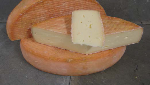 Image of recalled Vulto Ouleout Cheese
